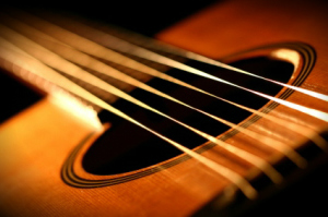 Best Guitar Strings for Takamine